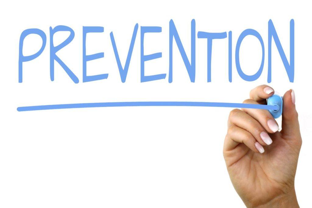 Prevencija